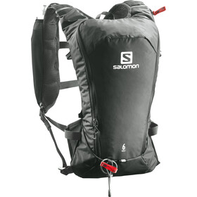 Salomon Agile 6 Rugzak Set, urban chic/shadow